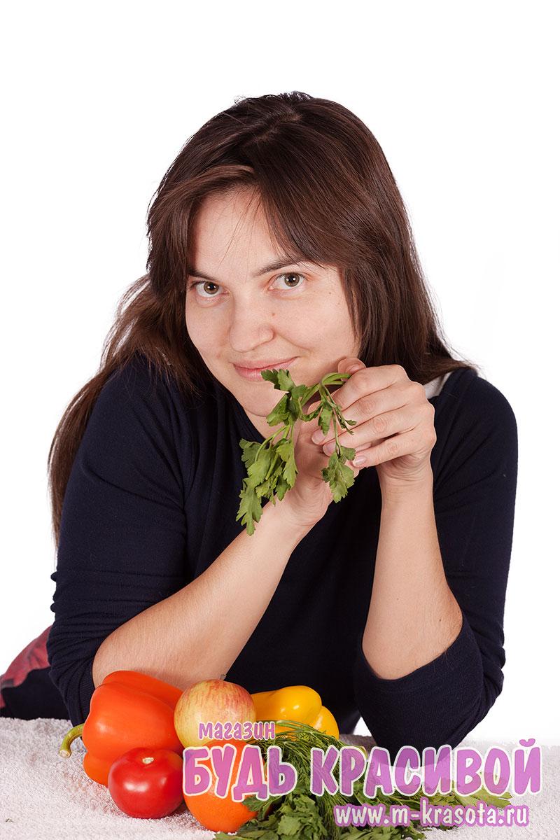 здоровое сбалансированное питание на неделю