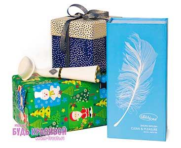 Дарсонваль - как подарок на Новый год любимой жене, девушке