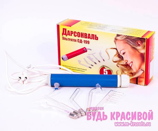 Дарсонваль лечения целлюлита